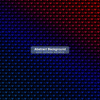 Abstract colorful background pattern design