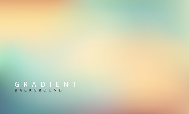 Abstract colorful blurred background for your website or presentation.