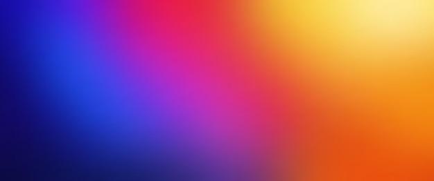 추상 화려한 흐리게 그라데이션 배경입니다. 현대 패턴 벡터 디자인입니다. 홀로그램 메쉬 텍스처입니다.