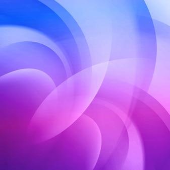 Абстрактные красочные бизнес-волновой векторный дизайн