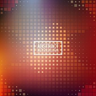 Абстрактная красочная мозаика cbackground