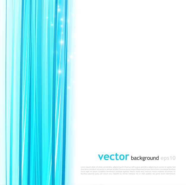 Abstract colorful  template lined background.