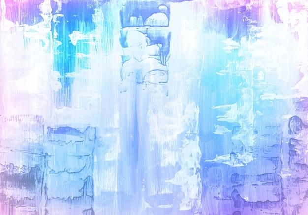 抽象的なカラフルな水彩テクスチャ