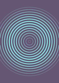 추상 표지입니다. 하프톤 그라디언트가 있는 최소한의 최신 유행 벡터입니다. 전단지, 포스터, 브로셔 및 초대장을 위한 기하학적 미래 템플릿입니다. 최소한의 다채로운 커버. 추상 Eps 10 그림입니다. 프리미엄 벡터