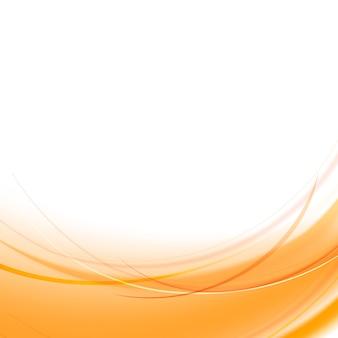 平滑な線で覆われた抽象的なカバー