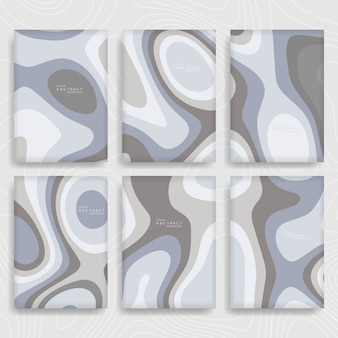 Abstract covers set