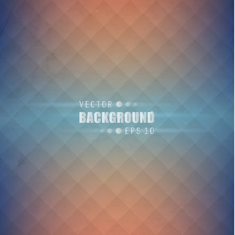 Abstract creative vector geometric background.