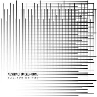 Фон абстрактные линии