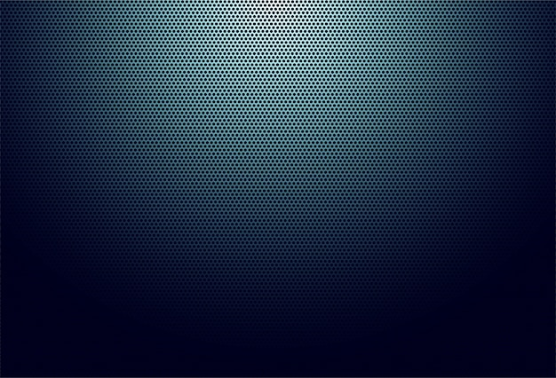 Abstract dark blue fabric texture background