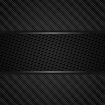 Abstract dark gray background