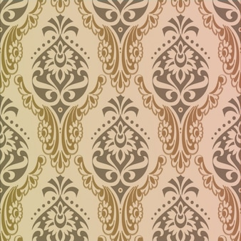 Abstract decorative pattern