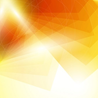 Abstract design background using bright summer colours