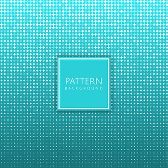Abstract design background with diamond shape design