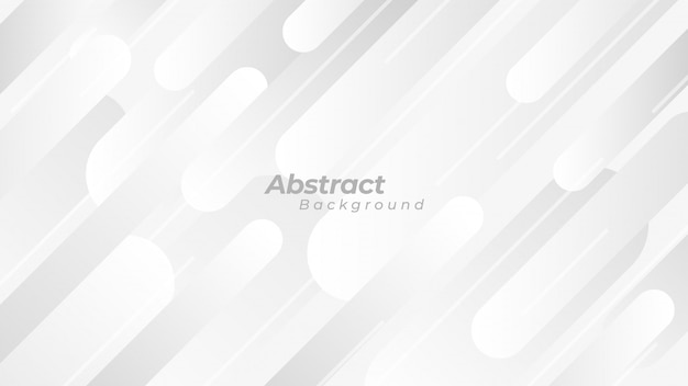 Abstract diagonal gradient background with grey and white color.