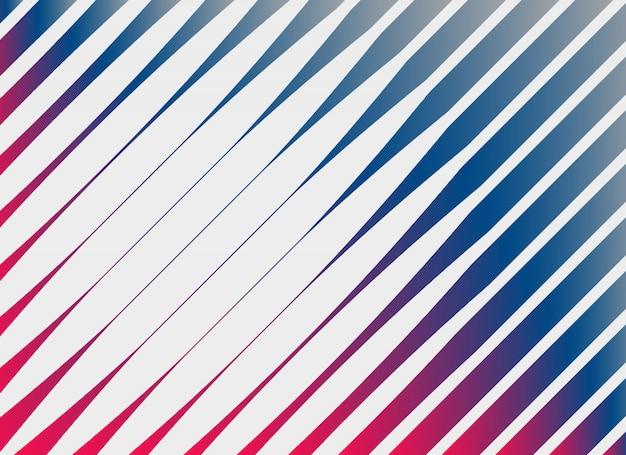 Дизайн абстрактных диагональных линий