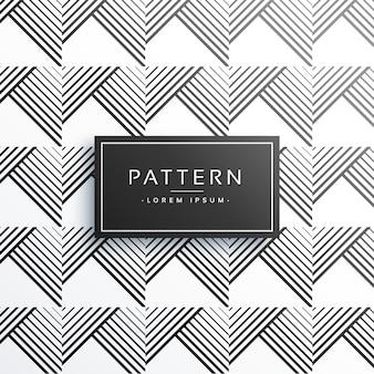 추상 대각선 패턴