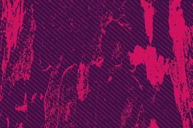 抽象的な苦しめられたグランジ表面テクスチャ背景