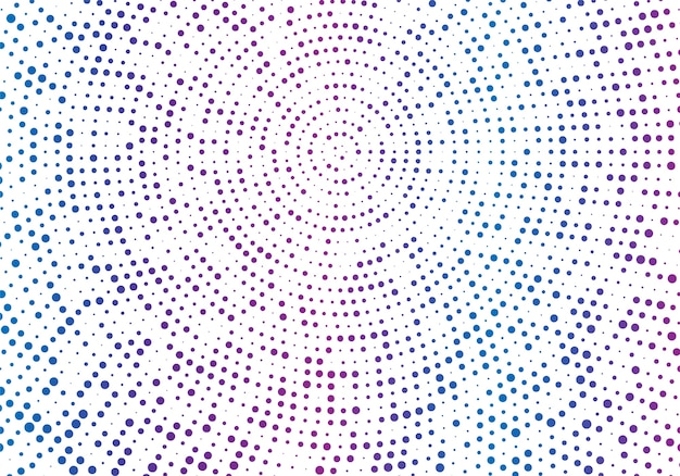 Abstract dot background texture use for web page design