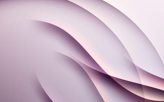 추상 동적 요소 흰색 배경