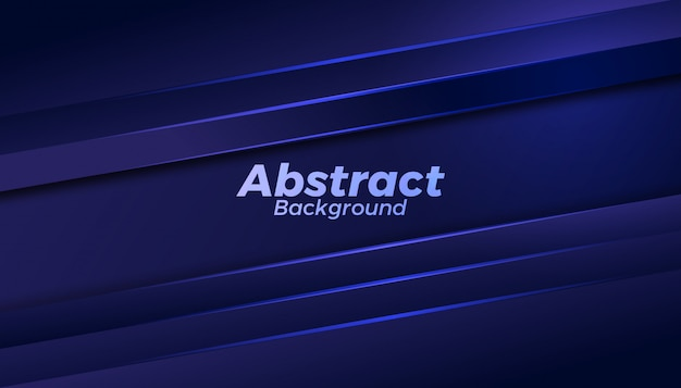 Abstract elegant creative background