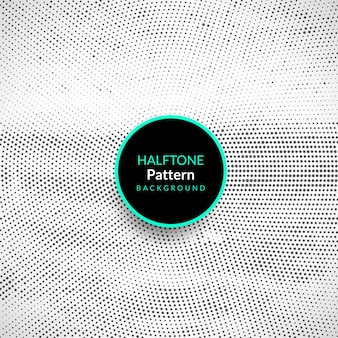 Abstract elegant halftone background