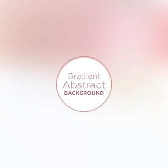Abstract eye-catching blurry gradient mesh background
