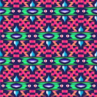 抽象ファブリックパターン