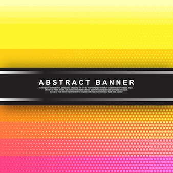 Abstract flat color background