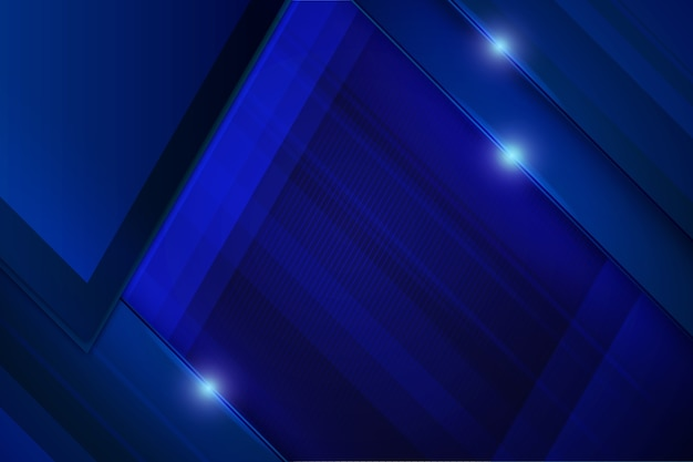 Abstract futuristic background concept