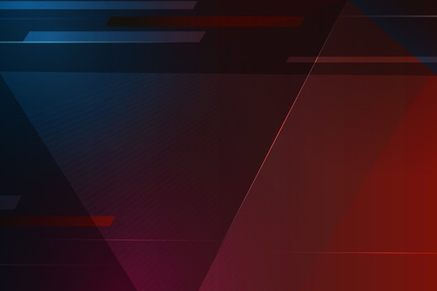 Abstract futuristic concept for background