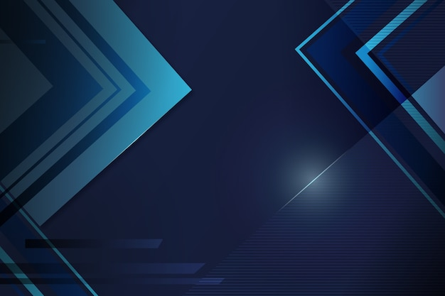 Abstract futuristic theme for background