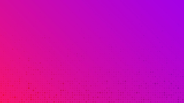 Abstract geometric background of squares. pink pixel background with empty space. vector illustration.