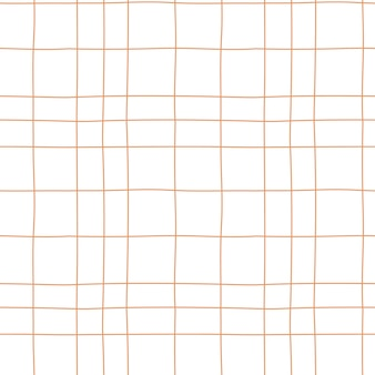 Abstract geometric background with grid lines of different widths