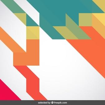 Astratto geometrica
