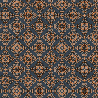 Abstract geometric design of seamless background.