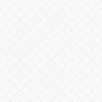 Abstract geometric line seamless pattern vector minimal background