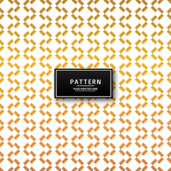 Abstract geometric pattern background illustration