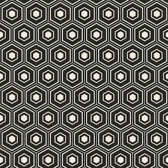 배경에 대 한 추상적인 기하학적 패턴