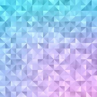 Абстрактный геометрический узор на фоне формы многоугольника