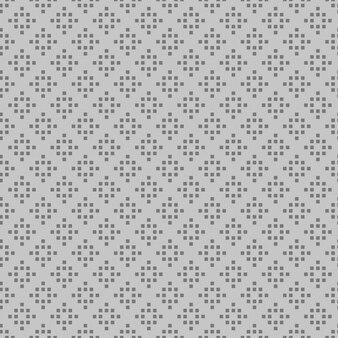 Abstract geometric pattern print