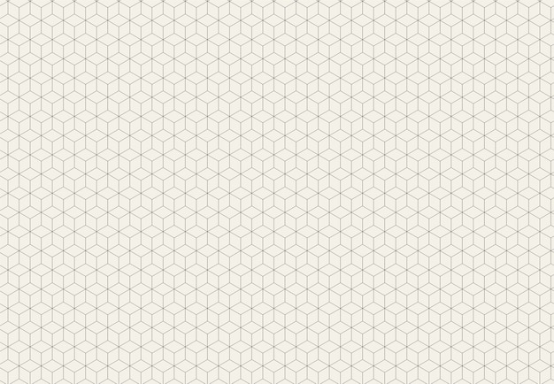Abstract geometric pattern. seamless background.