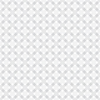 Abstract geometric pattern seamless gray and white colour.