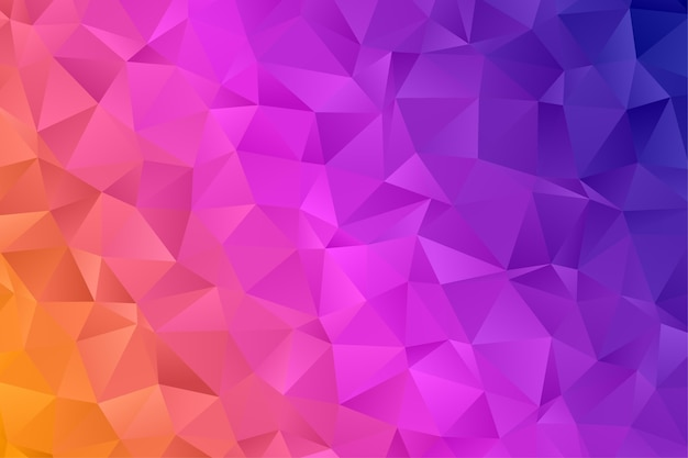 Abstract geometric polygon background. diamond wallpaper. elegant pattern.