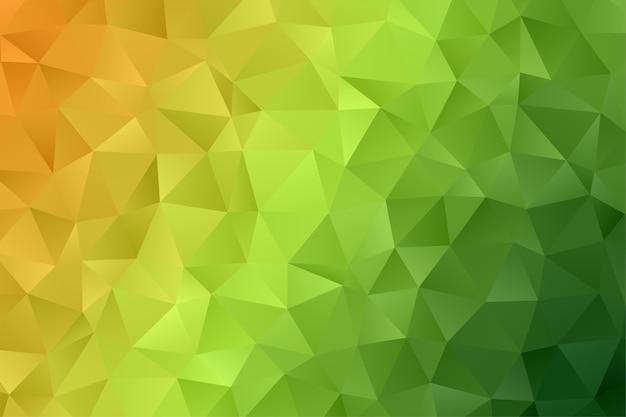 Abstract geometric polygon background. diamond wallpaper. elegant pattern.