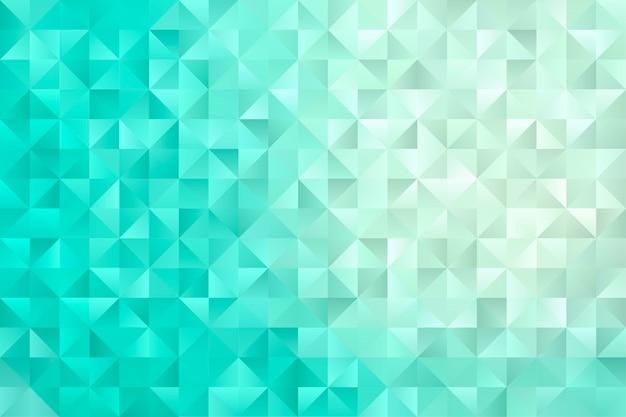 추상적 인 기하학적 다각형 배경입니다. 다채로운 낮은 폴리 배경.