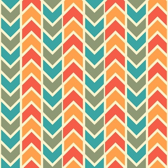 Abstract geometric seamless pattern background. graphic modern pattern texture bright color
