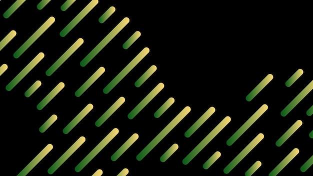Абстрактные, геометрические, shapelime, лесной зеленый, черный градиент обои фона векторные иллюстрации.