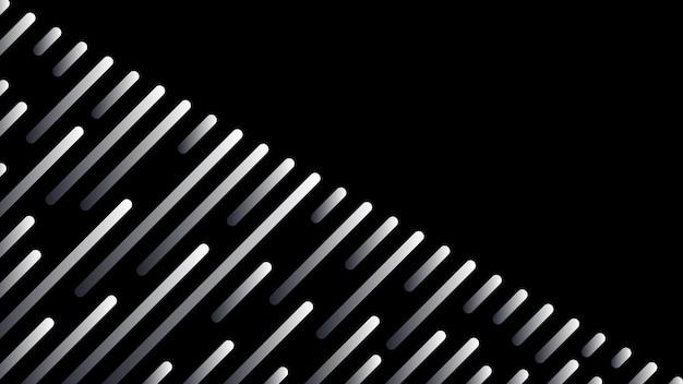 Абстрактные, геометрические, shapewhite, серый, черный градиент обои фон векторные иллюстрации.