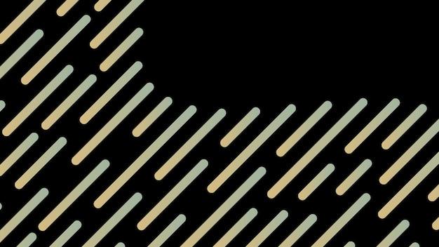 Абстрактный, геометрический, желтый, морской пены, зеленый, черный градиент обои фон векторные иллюстрации