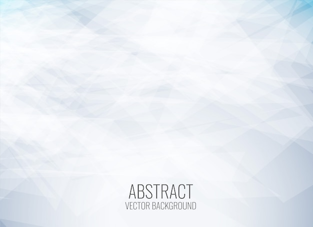 Abstract geometric texture background design